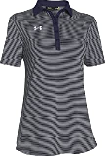 Under Armour Women's Clubhouse Polo