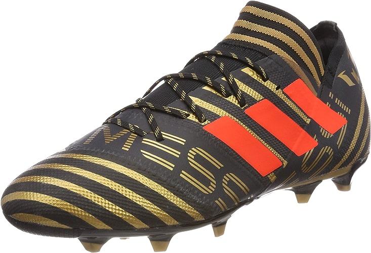 Adidas Nemeziz Messi 17.2 FG, Chaussures de Football Homme