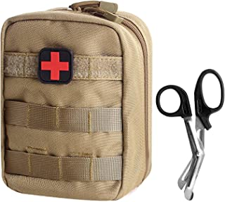 Best tactical aid bag Reviews