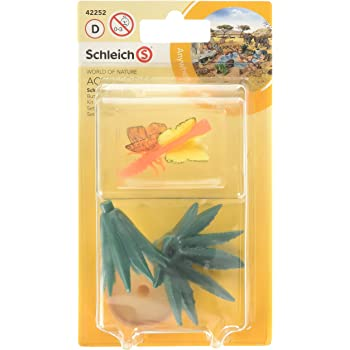 Schleich World of Nature 42252 Spielfigurenzubehör Schmetterling Set