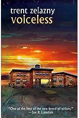 Voiceless Kindle Edition
