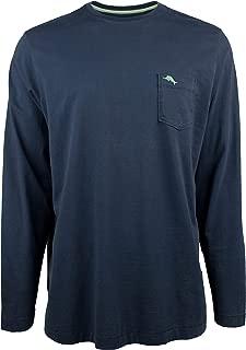 Tommy Bahama Mens Cotton Heathered T-Shirt