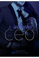A Redenção do CEO: Livro 3 (Irmãos González) eBook Kindle