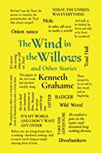 The Wind in the Willows and Other Stories (Word Cloud Classics)