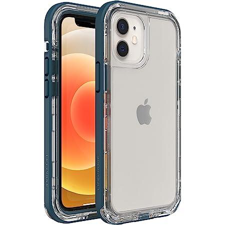 Lifeproof Next Sturz Und Staubsichere Schutzhülle Für Apple Iphone 12 Mini Blau Transparent Elektronik