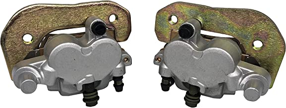 SHUmandala Front Brake Caliper Assy fit for Can-Am ATV Outlander 450 570 650 800 850 1000 EFI XMR, DPS, XT, XT-P, MAX Renegade