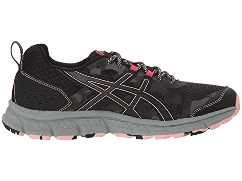 LagoonPeacoat 4 Dark Sky GreyMid Black Soft Grey GEL ASICS Scram HTqpp0