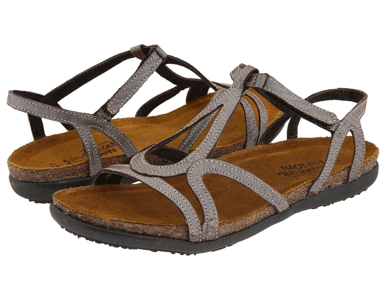 Naot DorithAtmospheric grades have affordable shoes