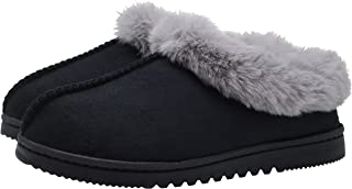 Best women's slippers with soles Reviews