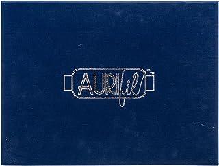 Aurifil 80Wt Cotton Thread Collection 300Yd 45/Pkg-