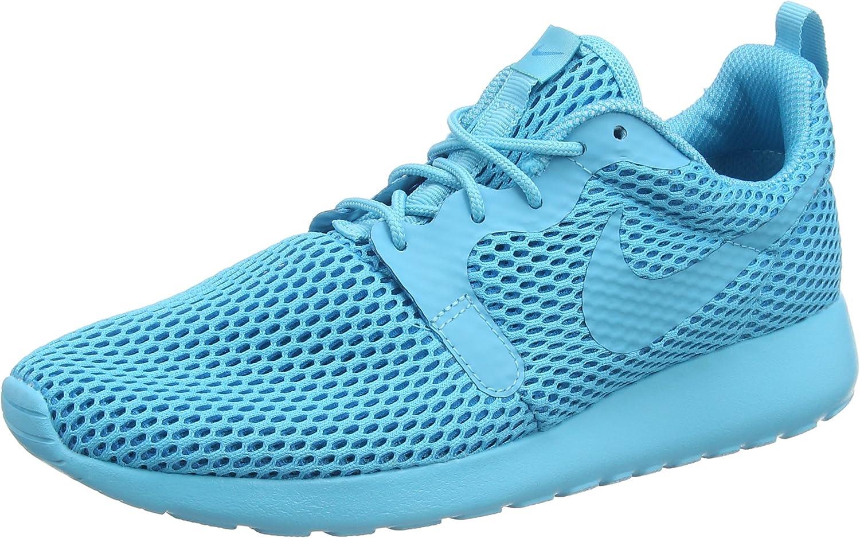 Nike Damen Roshe One Hyperfuse Br Laufschuhe Karamell, sanft
