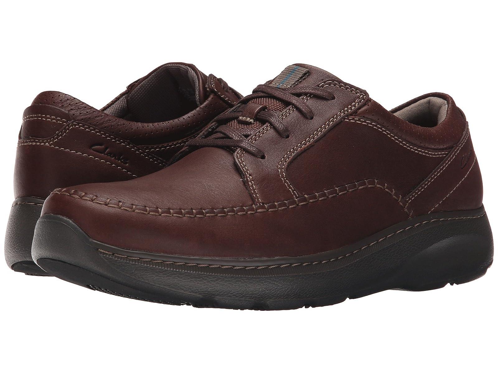 Clarks Charton VibeAtmospheric grades have affordable shoes