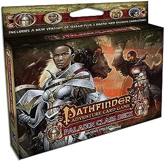 Pathfinder Adventure Card Game: Paladin Class Deck