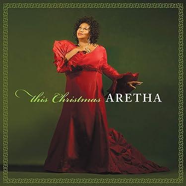 This Christmas Aretha (LP)