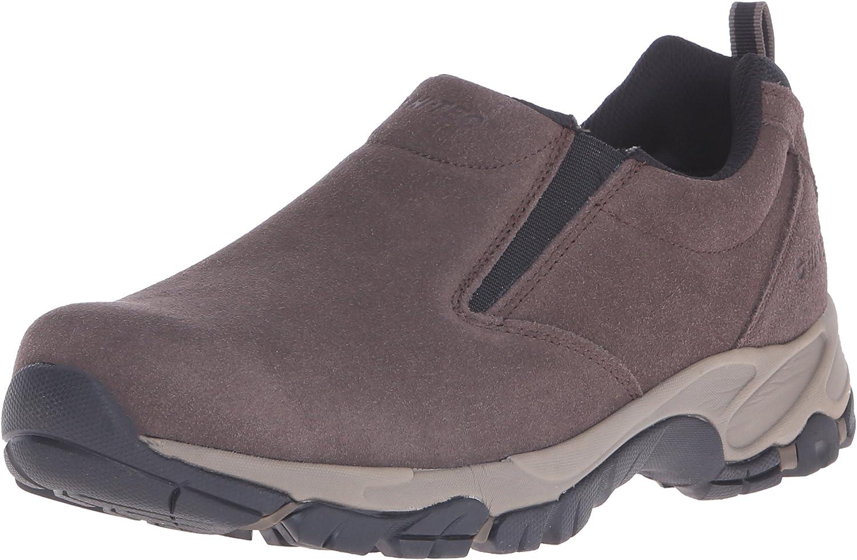 Hi-Tec Men's Altitude Moc Suede Casual shoes