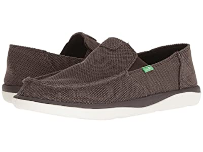 Sanuk Vagabond Tripper Mesh (Brown) Men
