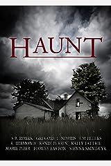 Haunt Kindle Edition