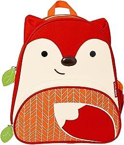 Fergueson Fox