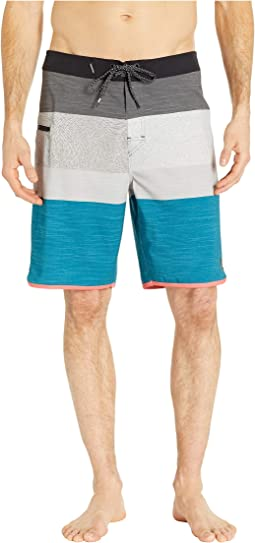 Mirage Locals Hour Boardshorts
