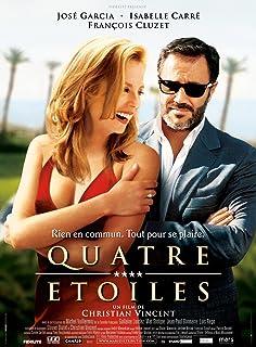 Quatre Etoiles (English Subtitled)