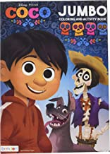 Best coco giant coloring book Reviews
