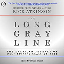 The Long Gray Line: The American Journey of West Point's Class of 1966