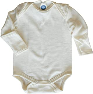 Gorro para beb/é 45/% algod/ón, 35/% Lana KBT, 20/% Seda Cosilana