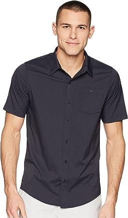 Go Vertical Woven Shirt