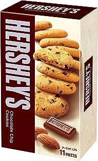 ロッテ ハーシーチョコチップクッキー 11枚