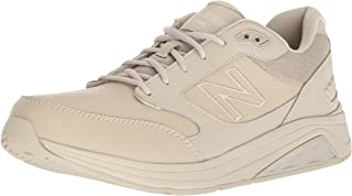 New Balance Men's Mens 928v3 Walking Shoe Walking Shoe, Cream, 16 D US