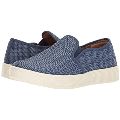 Sofft Somers (Navy Woven) Women