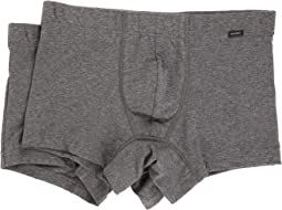 Hanro - Cotton Essentials 2-Pack Boxer Brief