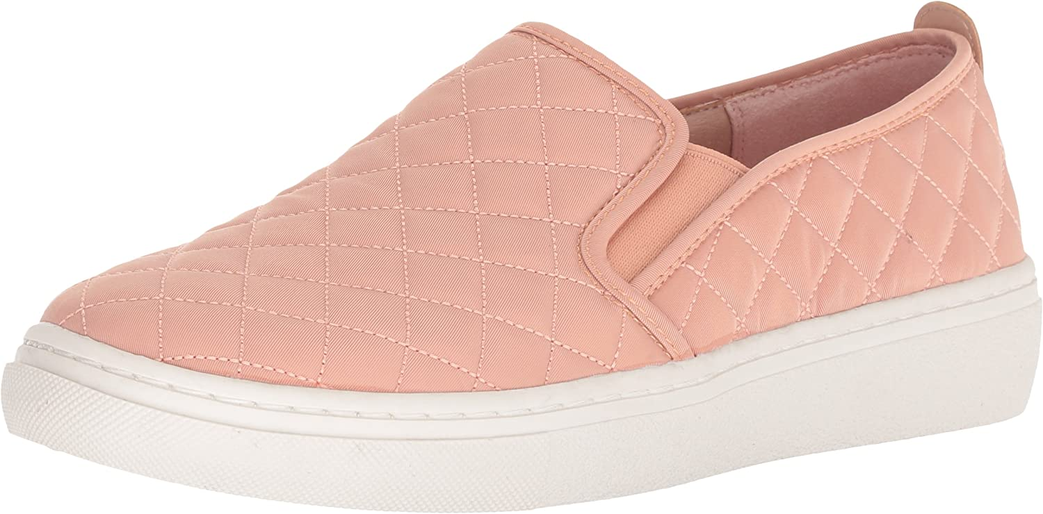 Skechers Womens goldie - Nylon Quilted Sneaker