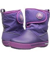 Crocs Kids - Crocband II.5 Gust Boot (Toddler/Little Kid)
