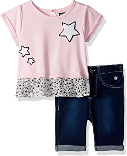 Limited Too Girls' Fashion Top and Pant Set