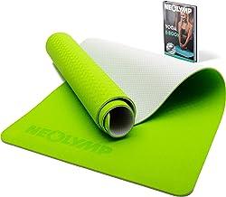 NEOLYMP Premium Fitness Matten / Sport Matten