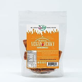 VEGAN JERKY THAI HOT & SOUR