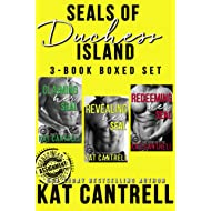 SEALs of Duchess Island: 3 book military romance series boxed set (ASSIGNMENT: Caribbean Nights)