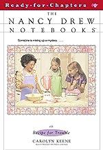 Recipe for Trouble (Nancy Drew Notebooks Book 53)