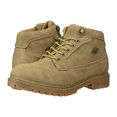 Lugz Mantle Mid (Mire Tan/Gum) Women