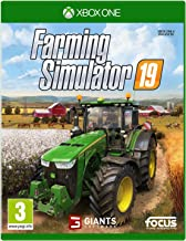 Farming Simulator 19 - Xbox One [Importación inglesa]