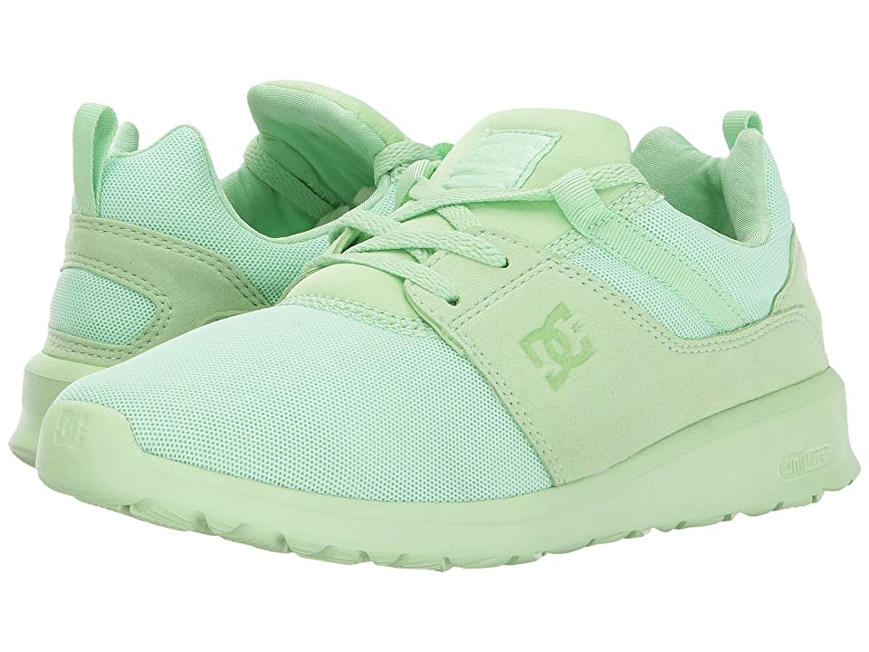 DC Heathrow (Pistachio Green) Women