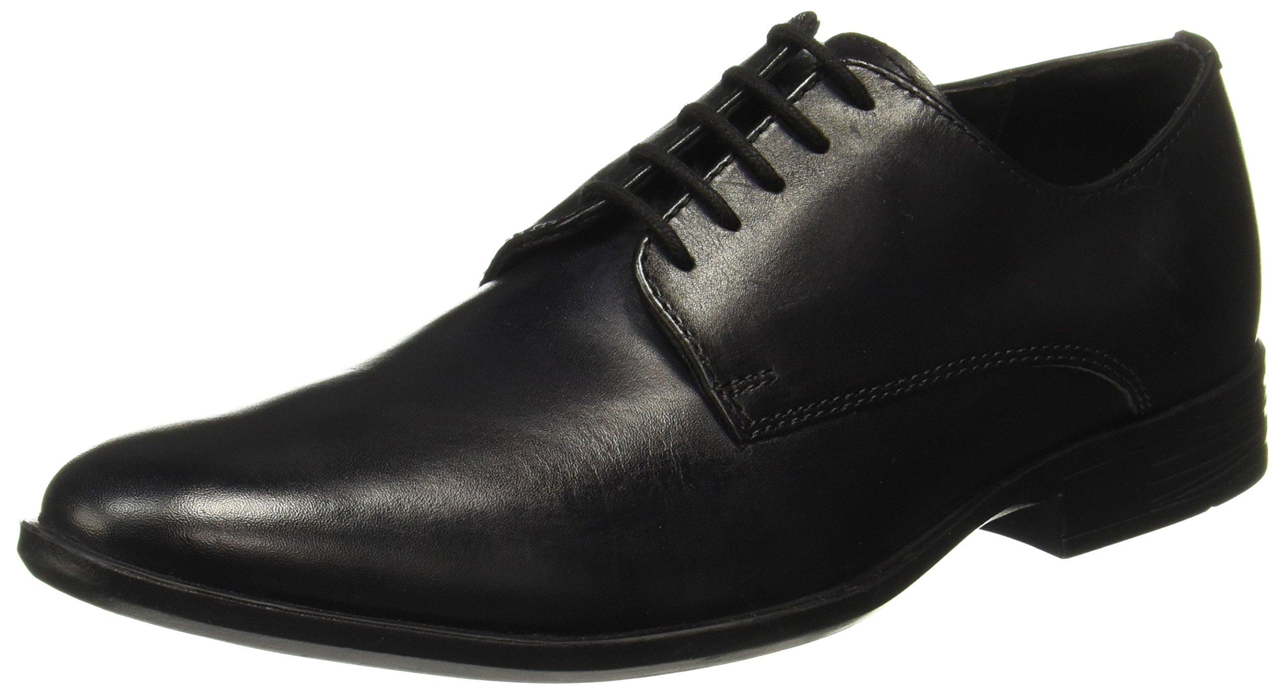 Hush Puppies Men's Pl58 Formal Shoes