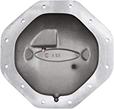 g2 differential cover capacity