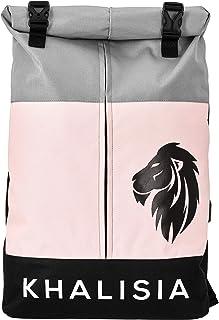 Mochila para hombre y mujer, impermeable, con compartimento para portátil, elegante y antirrobo, mochila escolar