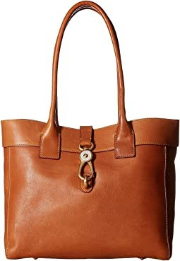 Dooney & Bourke Florentine Classic Large Amelie Shoulder Bag