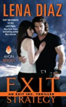 Exit Strategy: An EXIT Inc. Thriller (EXIT Inc. Thrillers Book 1)