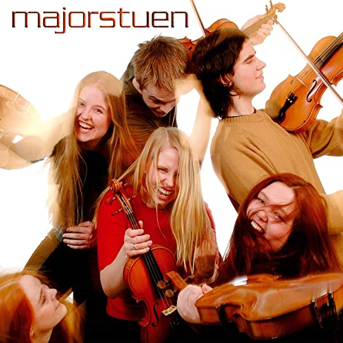 Eric Music By Majorstuen Rett Med Amazon Vest On Øst tsQCordBhx
