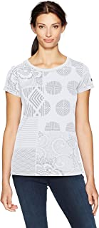 Champion Life Women's European Collection Geo Print Tee (Limited Edition)