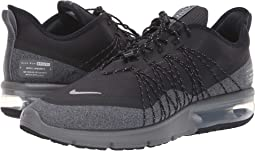 sports shoes a1d72 6448d Nike. Air Max Motion 2.  84.95. 4Rated 4 stars. Black Metallic Silver Dark  Grey